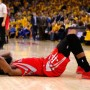 Trapped at the Buzzer: Harden's 38 Fall Short in Game 2