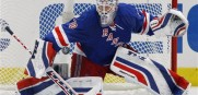 Henrik Lundqvist could be the key for the Rangers as they face the  Lightning