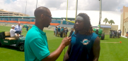 Jay Ajayi Feature