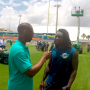 "Jay Ajayi: ""I'm a Complete Back That Can Do It All"""