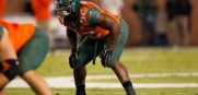 LB Denzel Perryman is headed to San Diego from Miami