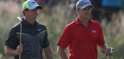 McIlroy, Spieth together in opening 2 rounds of Players