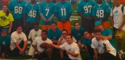 Miami Dolphins Special Olympic Feature