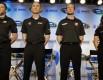 NASCAR Media Tour Auto Racing-1