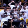 A Date with Destiny: Warriors Return to Finals after 40 Years