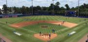 USF Baseball NCAA Tournament