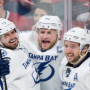 Lightning Power Their Way To 2-0 Series Lead Over Habs