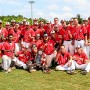 University of Tampa Baseball Wins 7th National Championship