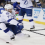 Victor Hedman's Leadership Showing Through In Playoffs
