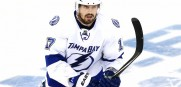 Florida sports news - Alex Killorn