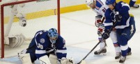 Lightning lose to the Rangers 7-3 in Game 6