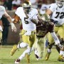 FSU Is A Quarterback Goldmine, Everett Golson Is Taking Advantage