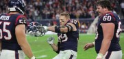 JJ Watt Houston Texans featured on HBO's Hard Knocks 2015