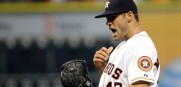 Lance McCullers - Astros