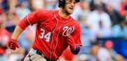 Bryce Harper is one of baseballs top players at 22 years old. His legend began at The Trop