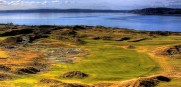 Chambers Bay Golf Course will provide all the excitment for this weeks US Open