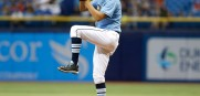 Chris Archer win streak ends at six over Red Sox