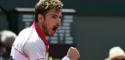 Major upset as Stan Wawrinka Beat Novak Djokovic to win the French Open