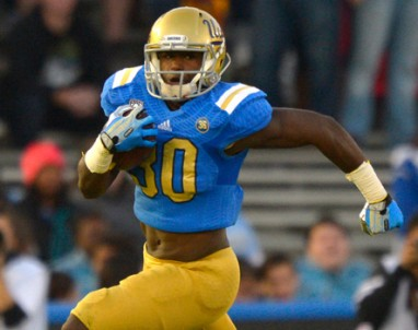 Myles Jack Feature