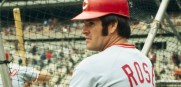 New Documents Suggest Pete Rose Bet on Baseball as a Player