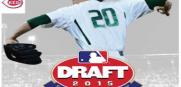 Herget MLB Draft