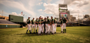Hurricanes Eliminated by Gators in College World Series