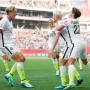 World Cup Finals: Team USA Is Peaking And They're Ready To 'Barnstorm'