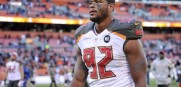 Bucs DE William Gholston