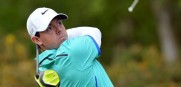 World No. 1  Rory McIlroy is a safe bet this week at the US OPEN