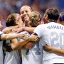 "Carli Lloyd: ""We Didn't Come To Get To The Final, We Came To Win It"""