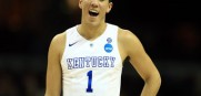 NCAA Basketball: NCAA Tournament-Midwest Regional-West Virginia vs Kentucky