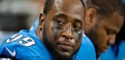 NFL: Miami Dolphins at Detroit Lions