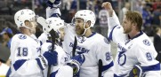 Tampa Bay Lightning headed to the Stanley Cup Final