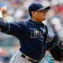 Rays Defeat Yankees 8-1, End Seven Game Skid