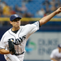 "Rays' Matt Moore: Injury or Not, ""I've Got to Be Better Than That"""