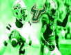 USF Football Woulard and Valdes-Scantling
