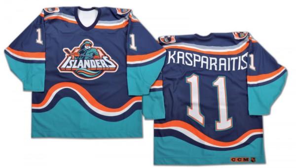 Ny Islanders New Boring Uniforms