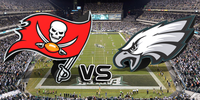 Bucs vs. Eagles: What To Watch For
