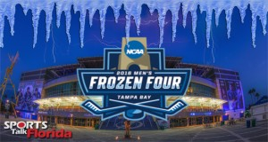 NCAA: Getting To Know The Frozen Four Participants