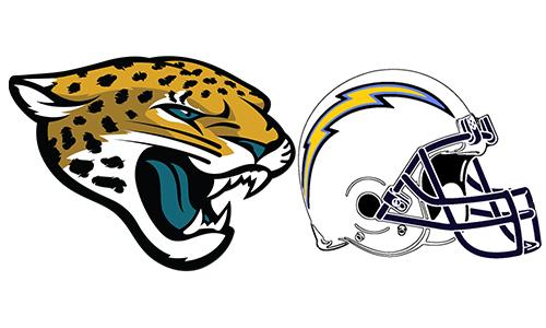 Bolts Strike Often Against Jags In San Diego Sports Talk