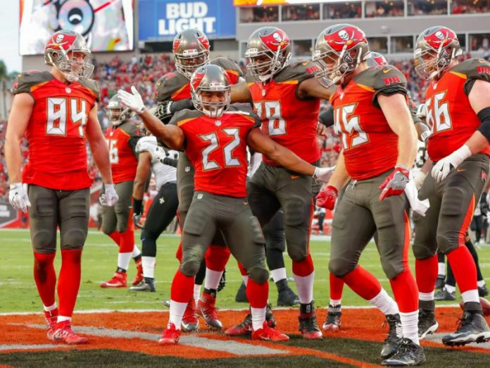 Winston, Buccaneers focused on winning, not playoff race