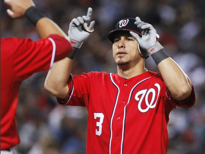 Agreement in Place with Wilson Ramos