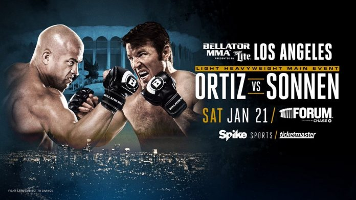 Tito Ortiz wins 'by choke,' ends career