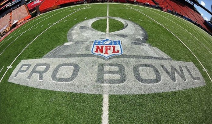 Top 5 events on Pro Bowl weekend